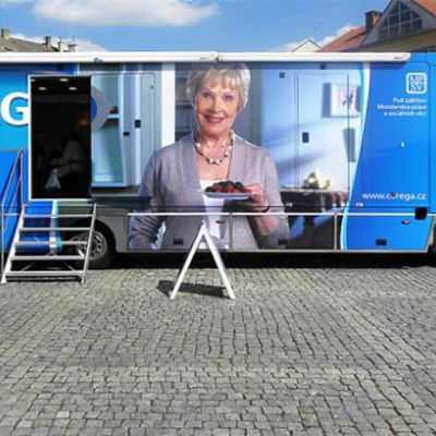 Medical Truck 2