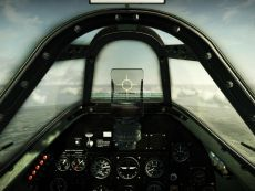 3D Letecký simulátor 360 °
