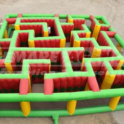 Labyrint - bludisko