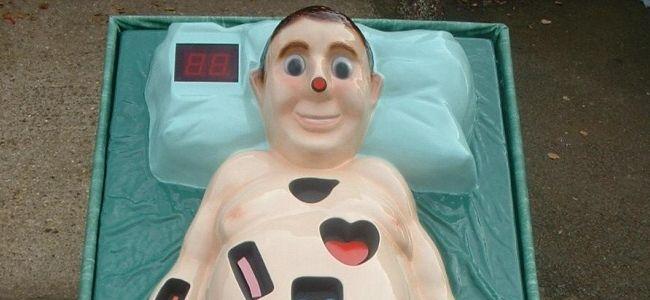 chirurg simulator