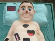 Simulátor Chirurg