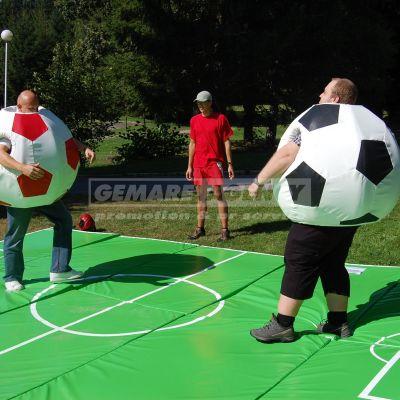Futbalové sumo
