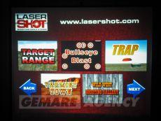 Laserová strelnica