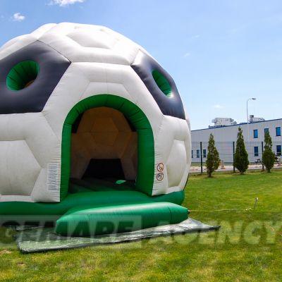Skákací hrad Futbalová lopta