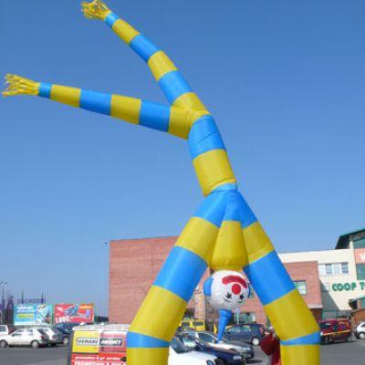 Skydancer - Klaun