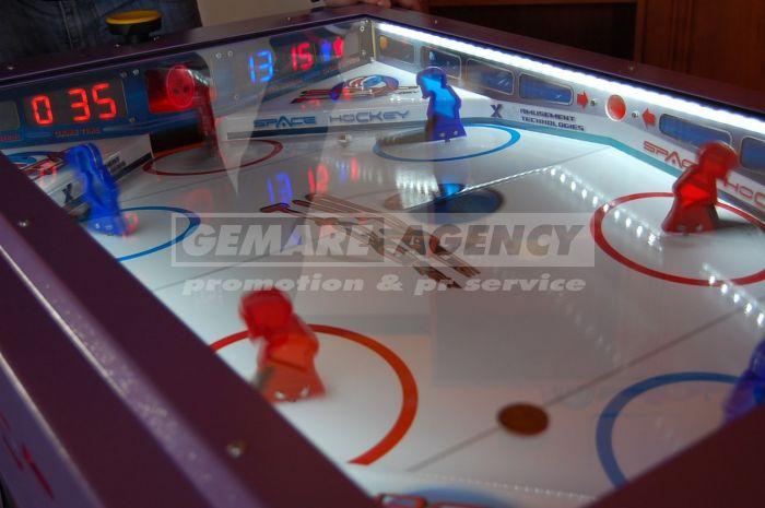 Stolný hokej